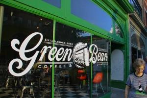 Green Bean Coffee House (341 South Elm Street)