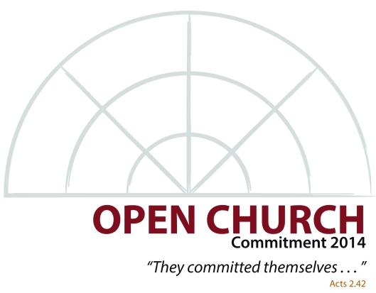 OpenChurch-Commitment
