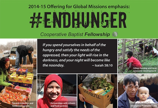cbf global missions halfsheet flyer