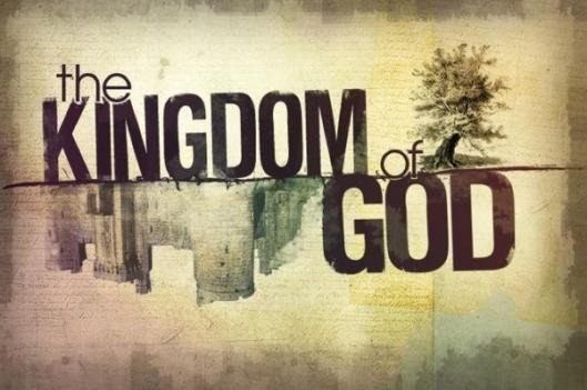 Kingdom of God image