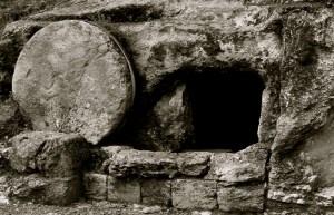 Rolling Stone Tomb near Megiddo