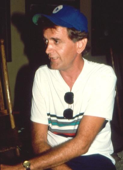 Tom Jenkin