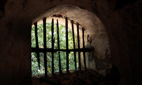 old-prison-window
